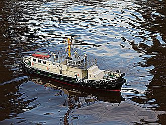 "Lotsenversetzboot ""Westerriff"""